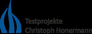 Logo Testprojekte